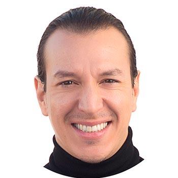 Juan Cañas